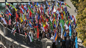 One Young World Youth Summit