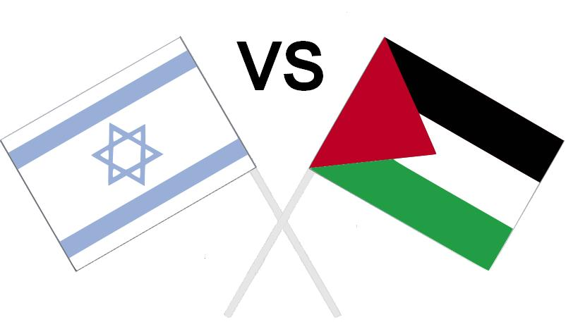 Israel vs. Palestine: The Never-Ending Conflict