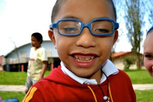 Denilson and the Guatemala Mission Trip