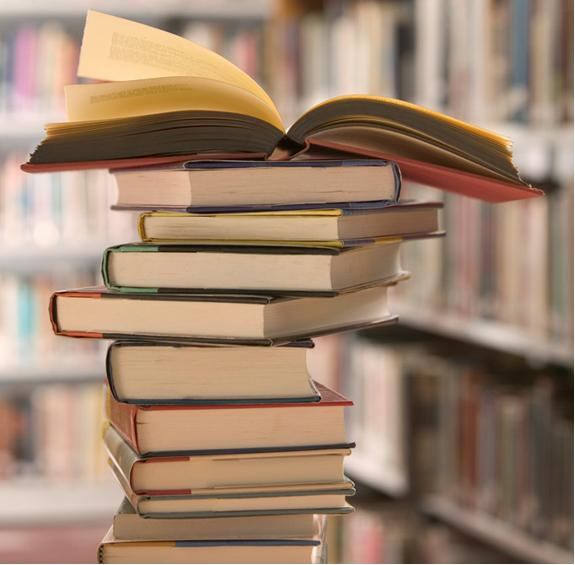 Summer Reading: A Necessary Evil or a Plan to Ruin Your Summer Vacation