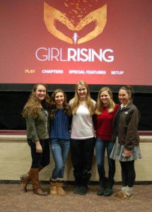 Faculty Thoughts on Girl Rising
