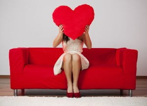 How to Enjoy Valentine's Day as a Single Lady