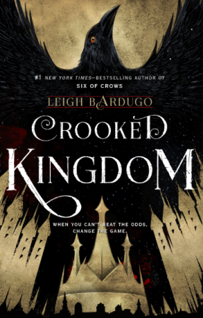 Crooked Kingdom: Alliterative and Enjoyable