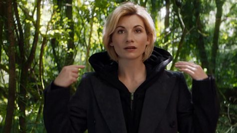 The Doctor's Fresh Face and What this Means for Women in Television