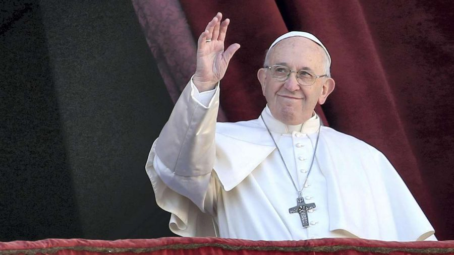 Pope Francis's Historic Visit to the United Arab Emirates