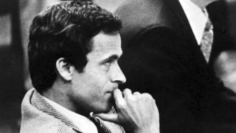 A Critical Look at Ted Bundy in the Media